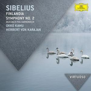 Finlandia/Sinfonie 2