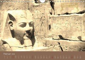 Ägypten Nostalgie & Antike 2018