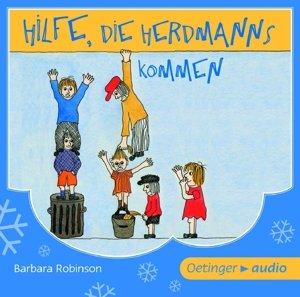 Hilfe, die Herdmanns kommen (SA) (CD)