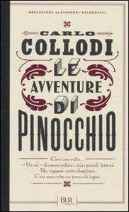 Collodi, C: Avventure di Pinocchio