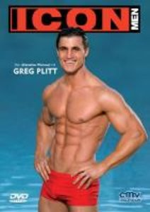 Icon Men - Das ultimative Workout mit Greg Plitt