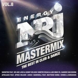 Energy Mastermix Vol.8
