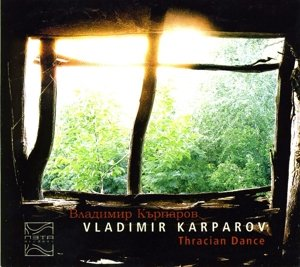 Thracian Dance