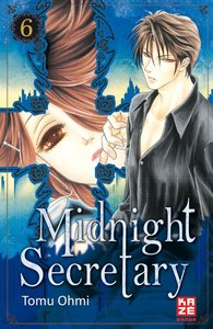 Midnight Secretary 06