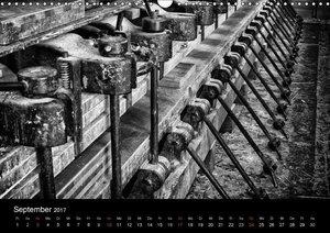 Klavierbau (Wandkalender 2017 DIN A3 quer)