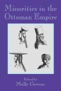 Minorities in the Ottoman Empire