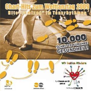 Welttanztag-Chart-Hits Zum Welttanztag 2009