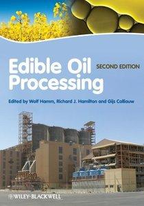 Edible Oil Processing