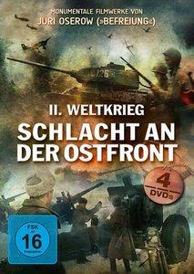 Schlacht an der Ostfront (Schlacht um Moskau / Soldaten der Frei