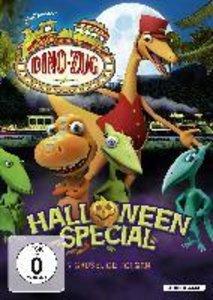Dino-Zug - Halloween-Special