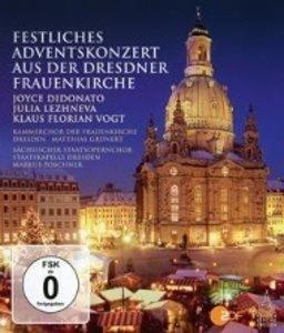 Festl.Adventskonzert 2013/Dresdner Frauenkirche