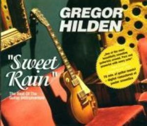 Sweet Rain/Best Of Guitar Inst.
