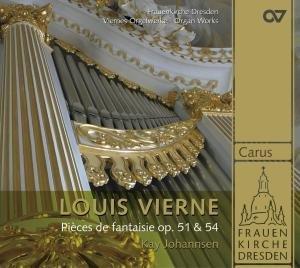 24 Pieces De Fantaisie Vol.1: op.51 & Op