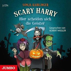 Scary Harry.Hier Scheiden Sich Die Geister (5)