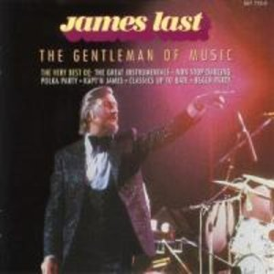 The Gentleman Of Music-The