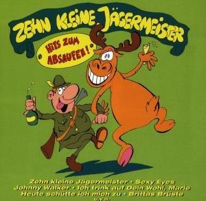 Zehn Kleine Jägermeister