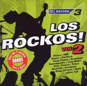 Bayern 3-Los Rockos Vol.2