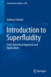 Introduction to Superfluidity