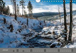 Der Harz 2016 (Wandkalender 2016 DIN A4 quer)