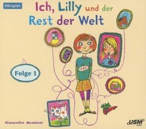 Ich, Lilly und der Rest der Welt 1