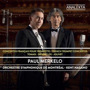 Französische Konzerte für Trompete