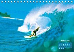 Edition Funsport: Wellenreiten - Die perfekte Welle finden (Tisc