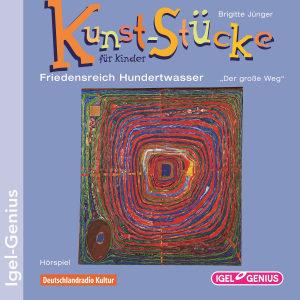 Kunst-Stücke Für Kinder.Fried