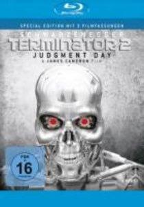 Terminator 2 - Tag der Abrechnung. Special Edition