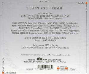 Falstaff (Ga,Deutsch)