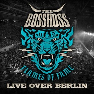 Flames of Fame (Live Over Berlin)