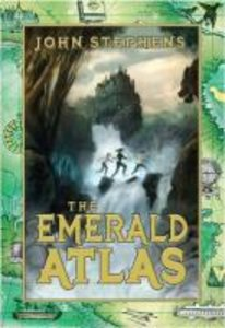 The Emerald Atlas 1. The Book of the Beginning