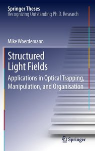 Structured Light Fields