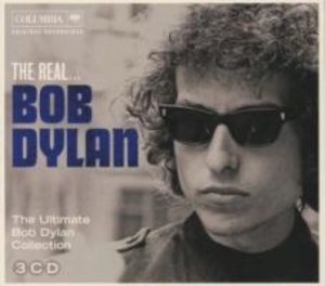 The Real Bob Dylan