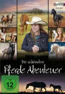 Die schönsten Pferde Abenteuer