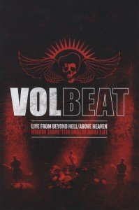 Live From Beyond Hell/Above Heaven (2 DVDS)
