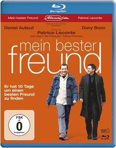 Mein bester Freund (Blu-ray)