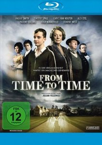 From Time to Time-Blu-ray Disc