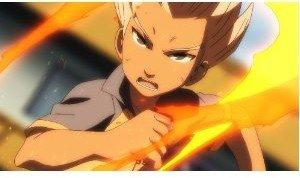 Inazuma Eleven 2: Feuersturm