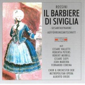 Il Barbiere Di Siviglia (GA)
