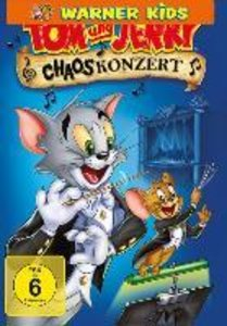 Tom & Jerry - Chaos-Konzert