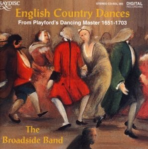English Coutry Dances