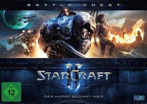 StarCraft 2 - Battlechest (SC2 + SC2 HotS)