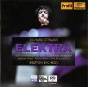 Bychkov/Polaski/Palmer: Elektra