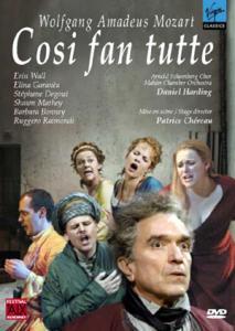 Cosi Fan Tutte - zum Schließen ins Bild klicken