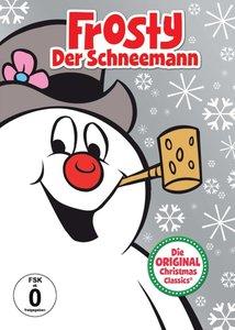 Frosty-Der Schneemann