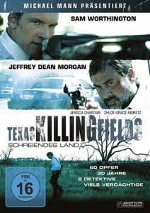 Texas Killing Fields-Schreiendes Land