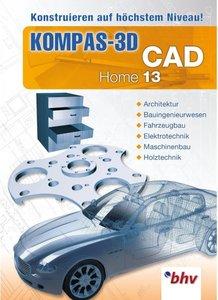 KOMPAS-3D CAD Home 13