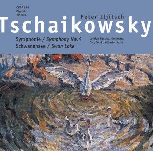 Sinfonie 4,Schwanensee