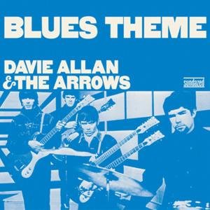 Blues Theme...Plus