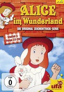 Alice im Wunderland Vol.3